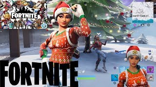 NOG OPS SKIN IS OP - Fortnite Kill Montage