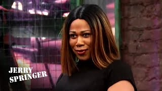 My Stalker Is A MAN?! | Jerry Springer Official
