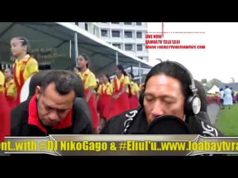 MUSIKA OLE ASO TOONAI  2June2018 www.loabaytvradionews.com SAMOATV & SAMOA RADIO Live Stream