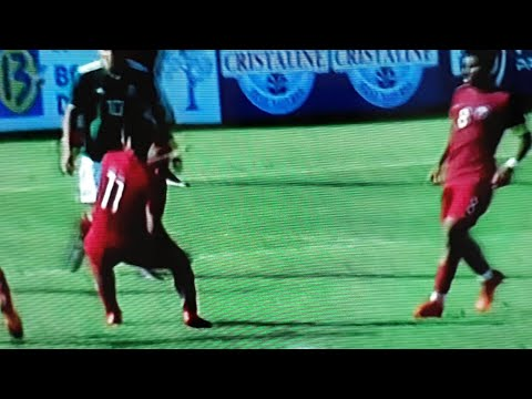 México vs Inglaterra en vivo // Torneo Esperanzas de Toulon