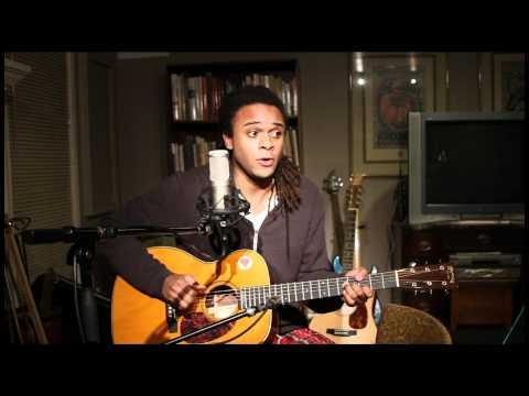 John Mayer - Hotel Bathroom Song | Alex Pelzer cover |