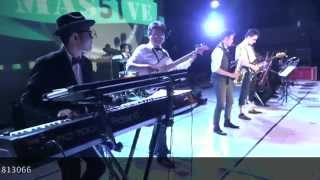Fix You - Coldplay | Syncope Light Orchestra ft. Hanz D Satria (COVER)