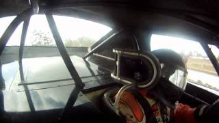 volusia dirt car nationals jared allison  feb 19 1.wmv