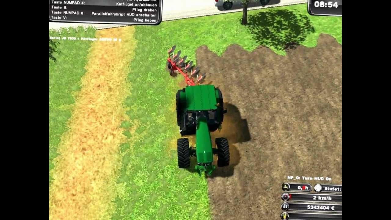 farming simulator 2011 mapa novi karlovci