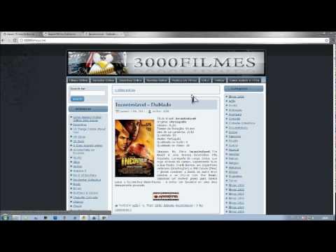 Como ver Filmes Gratis online - PC . WGBR
