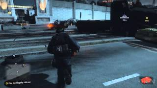 Dead Rising 3 Walkthrough - Side Mission: Let