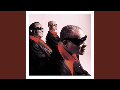 the blind boys of alabama wade in the water