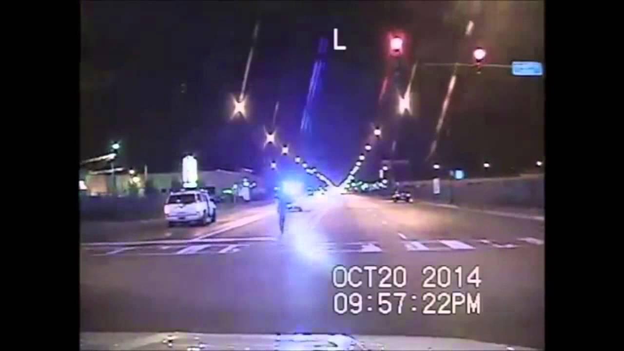 Laquan McDonald Shooting, Chicago, Oct. 20, 2014