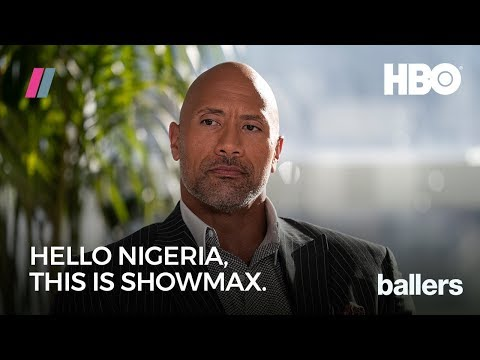 This Is Showmax | Showmax Nigeria