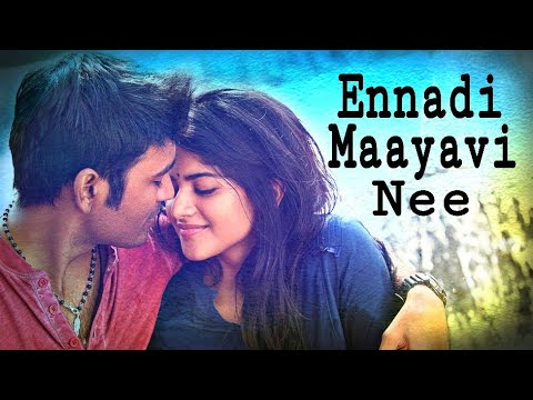 Ennadi Maayavi Nee whatsapp status💞💞   tamil love status