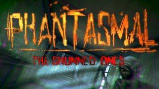 Phantasmal Demo   New indie game!   CREEPIEST UNIVERSITY EVER