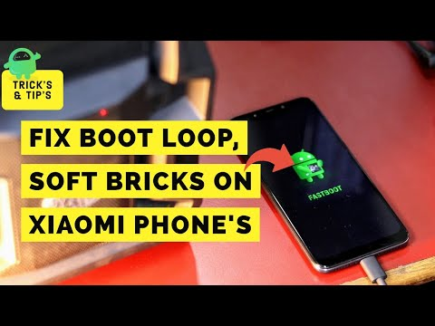 how-to-flash-xiaomi-firmware-using-fastboot-&-fix-stuck-on-mi-logo-bootloop-or-unbrick-your-xiaomi