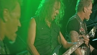 Metallica - Harvester of Sorrow (Live at Orion Music + More 2013)