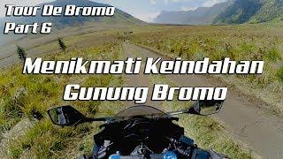 #197 - Tour De Bromo Part 6 - Menikmati Pemandangan Pegunungan Bromo Yang Indah !