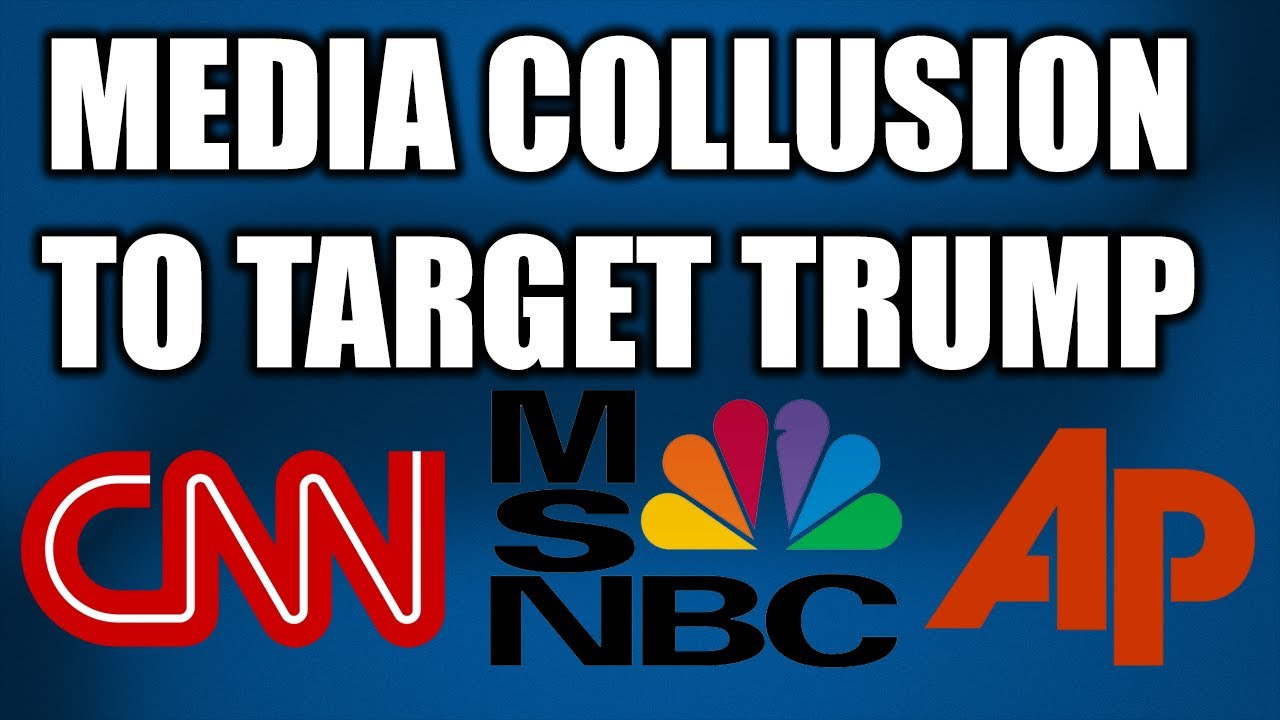 Judicial Watch NEW SMOKING GUN Docs Show Liberal Media Collusion to Target President Trump! | Tom Fi