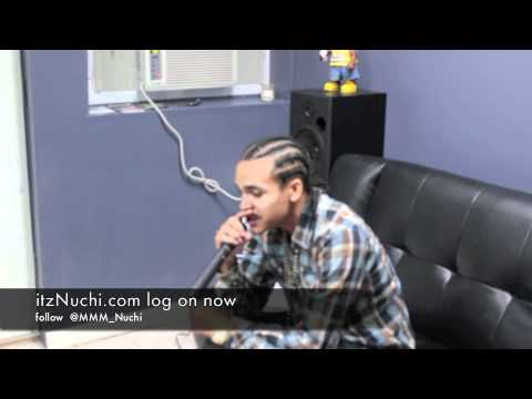 Nuchi interview on Dj kep tusabe.com Radio in Paterson ,Nj
