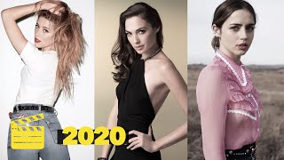 Top 25 SEXIEST ACTRESSES 2020 ★ Most Beautiful Women In Hollywood 2020