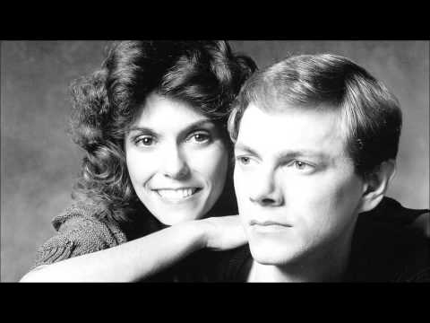 Laurent Voulzy Ft. Lénou - Yesterday Once More (Carpenters)