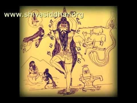 Tamil Vasi Yoga part-1 [ வாசியோக மூச்சு காற்றின் வகைகள் மற்றும் விளக்கங்கள்]  by shivasiddhar.org