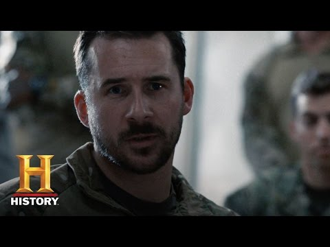 SIX: New Drama Series | Premieres Wednesday January 18 10/9c | History