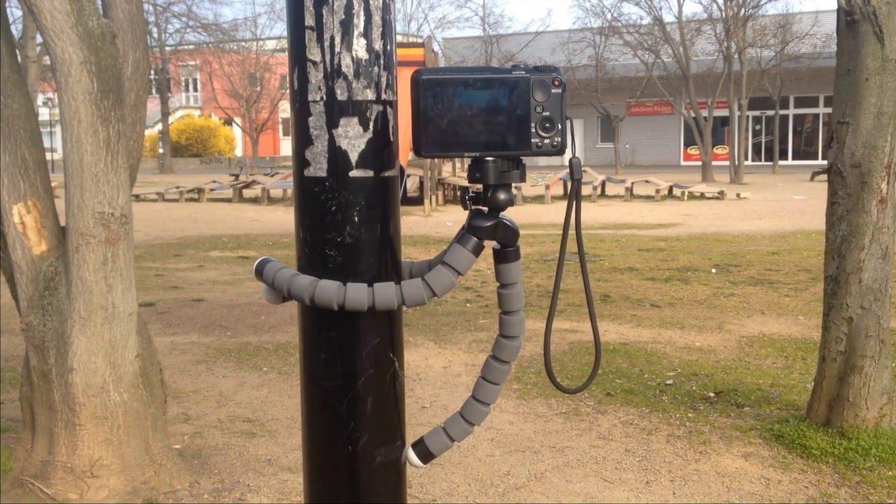 kamerastativ bäst i test
