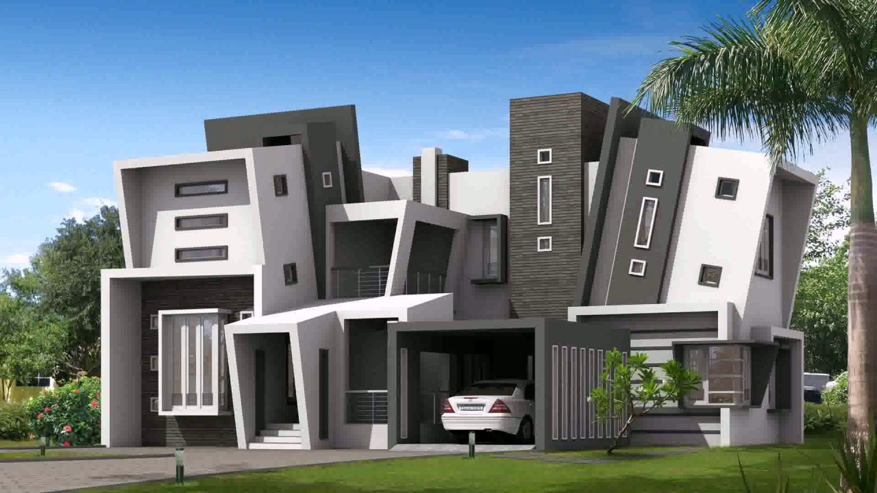 Modern Minimalist House Plans Philippines