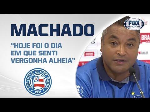 BAHIA DERROTADO! Roger Machado fala após Corinthians 2x1 Bahia pelo Brasileirão
