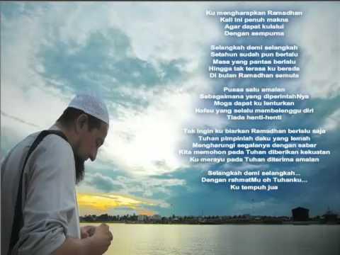 Harapan Ramadhan - Raihan Man Bai feat. Ustaz Azhar Idrus HD