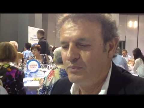 Franco Luini CEO Tucano: apriamo nel food