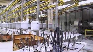 видео бойлер косвенного нагрева Hajdu