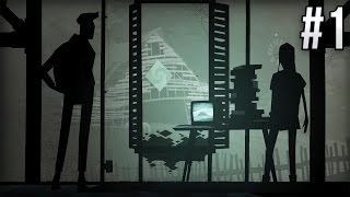 MUCH BEAUTY, SUCH MYSTERY ★ Kentucky Route Zero - Ep. 1 (Playthrough)