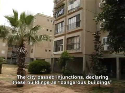 From Bottom-UP: Promoting Affordable Housing in Israel