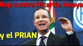 Canción contra Donald Trump y Peña Nieto - Mercenarios (La Cuarta Tribu ft Chico Cruz)