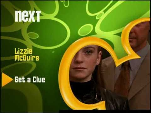 Disney Channel Worldwide - COMING UP NEXT - Ident #1