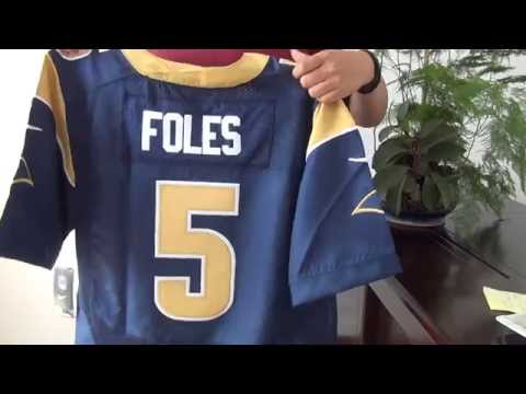 Wholesale nfl Los Angeles Rams Chris Long Jerseys