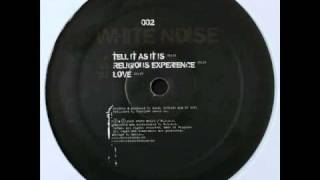 Woody McBride - Tell It As It Is [HQ]