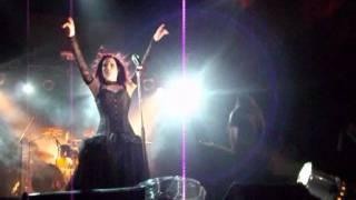 Sirenia - A Seaside Serenade - Argentina 2011