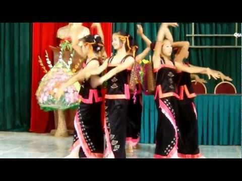 Múa Nàng Sơn Ca