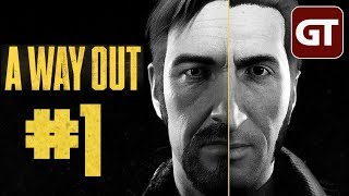 Thumbnail für A Way Out
