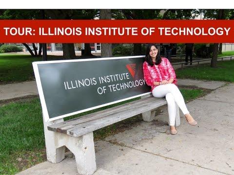 Tour: Illinois Institute of Technology