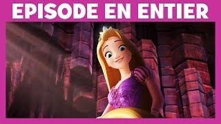 Princesse Sofia - Moment Magique : Raiponce et Ambre aident Sofia à sauver le royaume