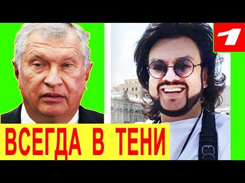 ЖЁНЫ ИЗВЕСТНЫХ Российских МУЖЧИН  (Как они выглядят)