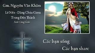 Lễ Nến   Dâng Chúa Giesu Trong Đền Thánh