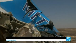 Egypt: what caused Russian MetroJet plane to collapse into the air and crash in Sinai?