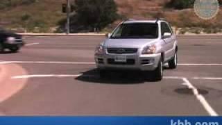 Kia Sportage 2009 Videos