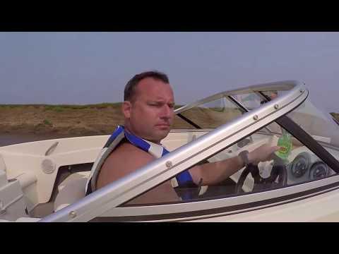 Test Drive Bayliner