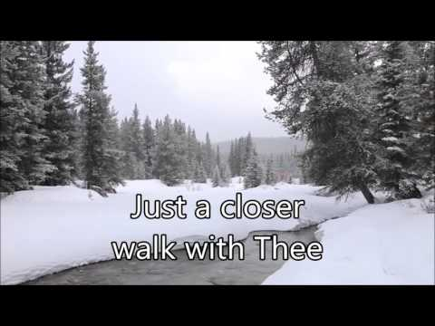 Just A Closer Walk With Thee   Randy Travis   Overdub