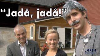 JÆREN RUNDT 2 - Ep. 8: Elfin, Sveinung og Arne Onnai