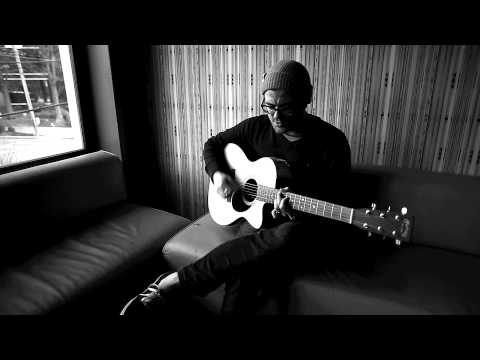 Anthony Green - How It Goes (Nervous Energies session)