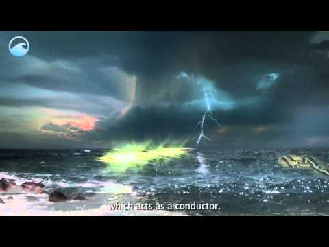 NOAA Ocean Today Video: 'When Lightning Strikes'